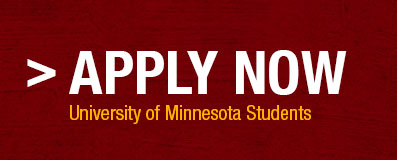 Apply Now UMN Students