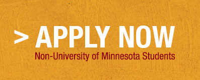 Apply Now Non-UMN Students